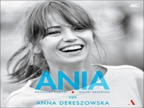 Ania - Audiobook